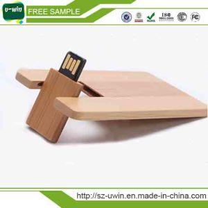 Bulk Wooden 2GB Engraving Logo Wood USB Flash Drive pictures & photos