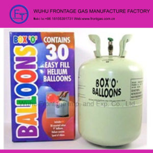Balloon Time Pakket Helium in Party pictures & photos