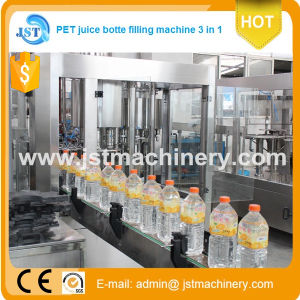 Complete Juice Filling Machine pictures & photos