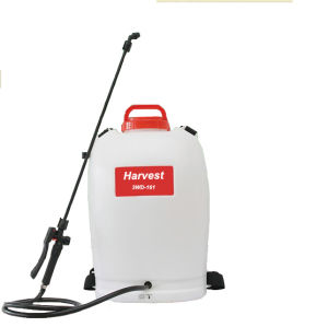New Model 16L High Quality Knapsack Electric Battery Sprayer with CE 3WD-181 pictures & photos