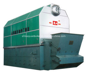 Assembled Coal Fired Hot Water Boiler pictures & photos