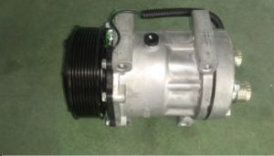DC 12V Air Conditioner Compressor OE No.: 4894306 for Universal pictures & photos