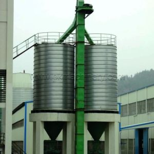 Heavy Duty Self Cleaning Industrial Chain Bucket Elevetor/Vertical Lift Conveyor pictures & photos