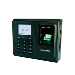 Fingerprint RFID Access Control System for Buliding pictures & photos