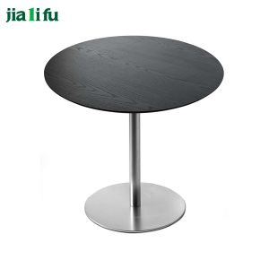 Jialifu Modern HPL Round Table Top pictures & photos
