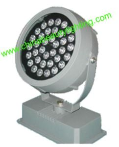 Outdoordoor Light 18W Round Shape RGB LED Wall Washer pictures & photos