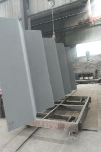 Bending Formed Steel Sheet (Solar Bracket) pictures & photos