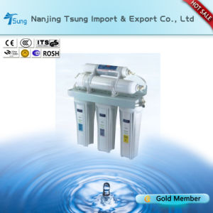 5 Stage Household UF Water Filter (TY-UF-1) pictures & photos