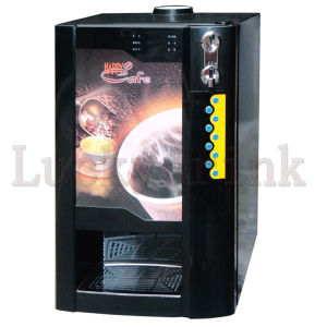 301m4 Classic Coffee Vending Machine with 9 Hot Drinks pictures & photos