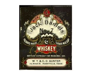 Custom Decor Metal Plaque Vintage Craft Gifts Metal Whiskey Signs pictures & photos