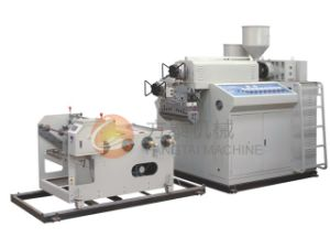 Stretch Film Machine Ft-600 Double Extruder (CE) pictures & photos