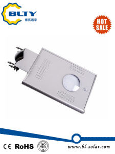Integrated LED Solar Street Light pictures & photos