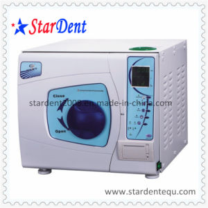 New Class B Dental Steam Sterilizer Autoclave of Dental Equipment pictures & photos
