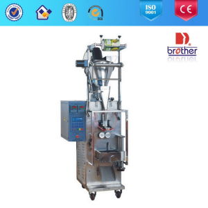 Automatic Packing Machine Paste-State Model Dxdl80c pictures & photos