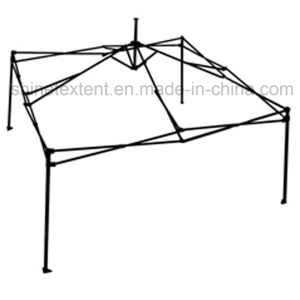 stripe folding tent pop up canopy gazebo pictures & photos