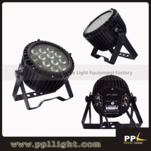 New Slim RGBWA 4/5/6in1 LED PAR Outdoor Use pictures & photos