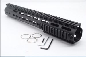 7, 9, 10, 12, 13.5, 15 Inch Nsr Free Float Rail Mount Keymod Handguard /Rail Sections pictures & photos