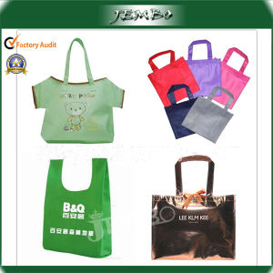 Manufacturer Series Kind of Non Woven Shopping Bag pictures & photos