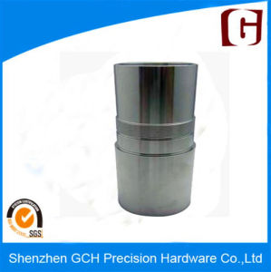 OEM Available Steel Part Precision CNC Turning with Screw
