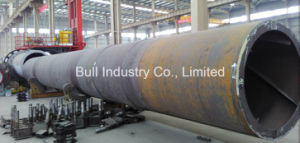 Calcined Petroleum Coke Production Line for Turn-Key Production Project pictures & photos