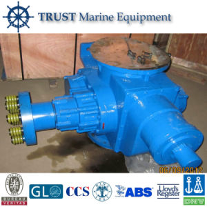 High Pressure External Hydraulic Oil Gear Pump pictures & photos