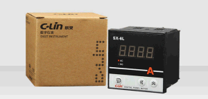 Digital Current/Voltage/Frequency Measuring Meter Sx-6L Series pictures & photos