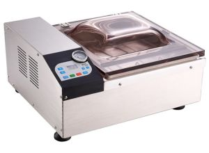 Vacuum Sealer (YJS810) pictures & photos