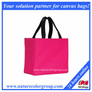 Polyester Shopper Tote Bag Carrier Bag pictures & photos