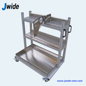 Samsung Cp Feeder Trolley with Bulk Production pictures & photos