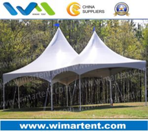 4X4m Outdoor Cheap Gazebo for Party Wedding and Social Events pictures & photos