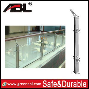 Outdoor Stainless Steel Handrails Baluster pictures & photos