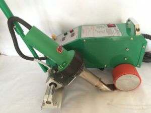 Hot Air Welding Machine (TOP-2000B)