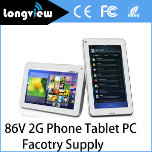 Cheap Factory MID 7 Inch GSM Phone Calling Android Tablet with Single SIM pictures & photos