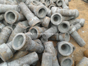 Forged Semiaxle, Hot Forging pictures & photos
