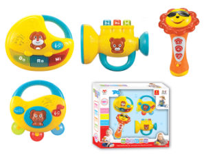 Baby Products Bed Bell Rattle Toy (H0410500) pictures & photos