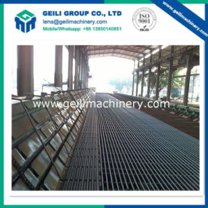 Coil Collecting for Steel Rolling Production Line pictures & photos