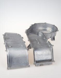 Aluminium Die Casting Washing Machine Part-Air Duct