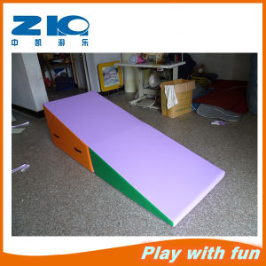 Wholesale Indoor Playground Soft Play for Kindergarten and Home(Zk081-11 pictures & photos