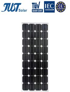Professional Factory 125W Solar Power Panel with Competitive Price pictures & photos