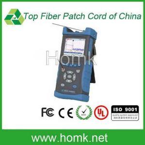 Fiber Optic Equipment AV6416 Handheld OTDR Palm OTDR