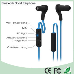Promotional Gifts Handsfree Earphone Headset Bluetooth (BT-188) pictures & photos