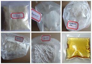 99% Tetracaine Hydrochloride 136-47-0 Tetracaine Hydrochloride Steroids Dosage pictures & photos