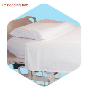 Ly Disposable PP Bedding Bag pictures & photos