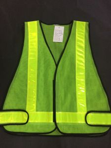 High Visibility Workwear for Reflective Safety Vest (DF1044) pictures & photos