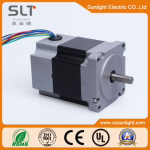 High Quality Driving Electric Pm Brushless Electric DC Motor pictures & photos