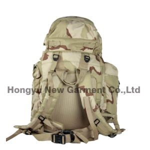 High Quality Army Backpack of Individual Equipment (HY-B104) pictures & photos