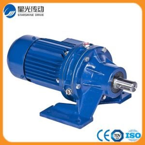 3# Jxj Series Geared Motor Cycloidal Pinwheel Gear Reducer pictures & photos