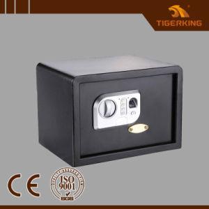 Intelligent Biometric Fingerprint Safe Box pictures & photos