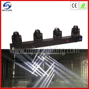 4 Heads Moving Head 10W Cheap LED Bar Light