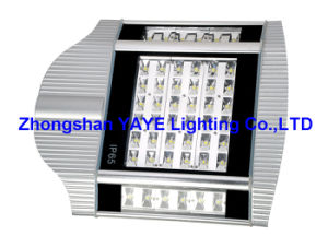 Yaye Hot Sell 64W LED Street Lights Meanwell Driver & 45mil Bridgelux LED Chips Warranty 3 Years Waterproof IP65 pictures & photos